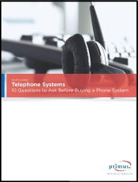 10 Questions to Ask Before Buying a Phone System