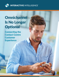 Omnichannel is no longer optional