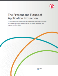 The present and future of application protection