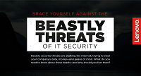 Brace Yourself Against the Beastly Threats of IT Security