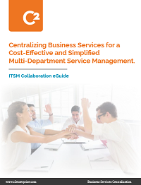 Centralize Service & Support for more Business Efficiency