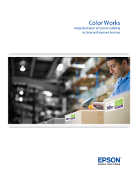Color Works: Using the Impact of Color in Labeling to Grow and Improve Business