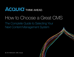 How to Choose a Great CMS: The Complete Guide to Selecting Your Next Content Management System