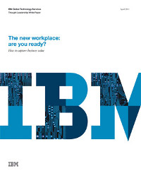 The new workplace: are you ready?