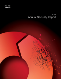 Cisco Annual Security Report 2015