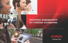 Seamless engagement for midsize companies