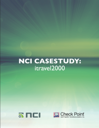 Case Study:  iTravel 2000