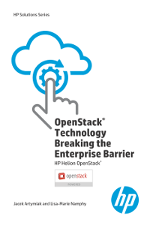 OpenStack®Technology - Breaking the Enterprise Barrier