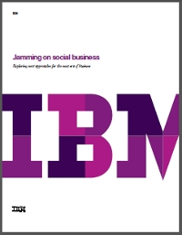 Jamming on social business