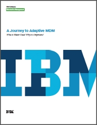 A Journey to Adaptive MDM