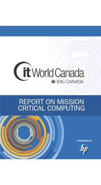Report on Mission Critical Computing