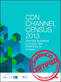 CDN Channel Census 2013