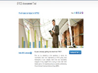 Assessment Tool: Financial Impact of BYOD