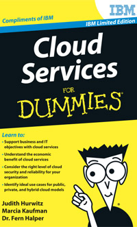 ITW285B - Cloud Services for Dummies