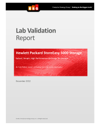 Lab Validation