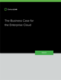 The Business Case for the Enterprise Cloud