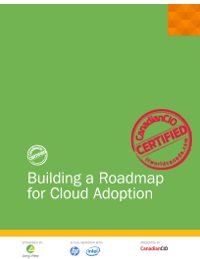 Building a Roadmap for Cloud Adoption