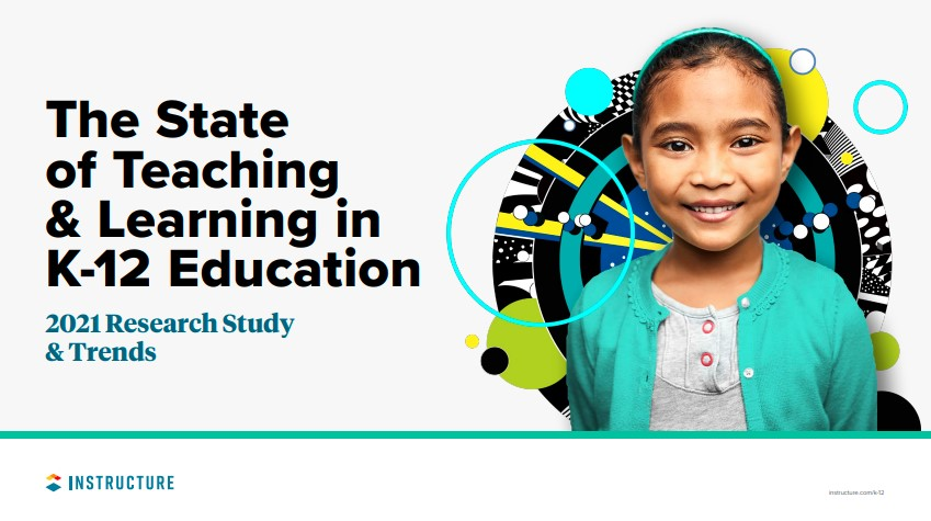 The State of Teaching & Learning in K-12 Education