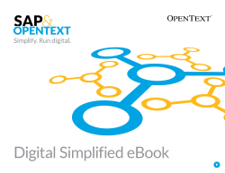 Outperform Your Competitors with Digital Transformation