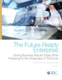 The Future-Ready Enterprise