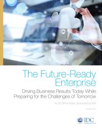 The Future-Ready Enterprise