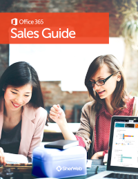 The Definitive Office 365 Sales Guide