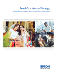 Retail Omnichannel Strategy