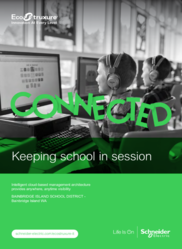 Connected: Keeping school in session