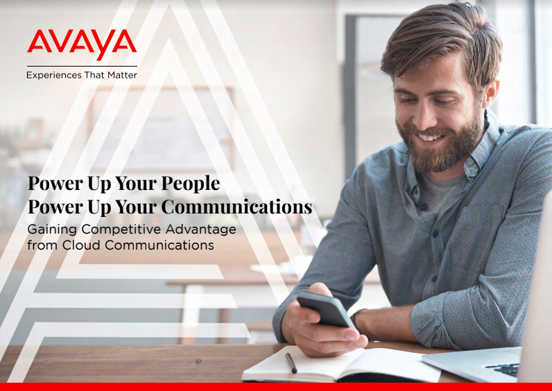 Power Up Your People, Power Up Your Communications
