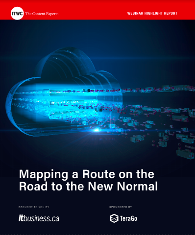 Mapping a Route on the Road to the New Normal