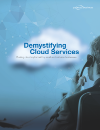Demystifying Cloud Services