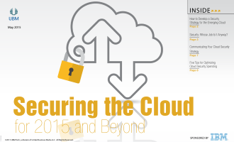Securing the Cloud for 2015 and Beyond
