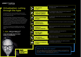 Virtualisation cutting through the hype-Ebook