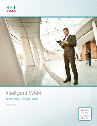 Intelligent WAN Technology Design Guide
