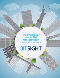 The Evolution of Vendor Risk Management in Financial Institutions