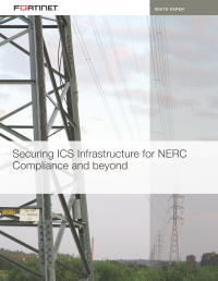 Securing ICS Infrastructure for NERC Compliance and beyond