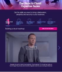Steps to Cloud Expertise - eBook Series