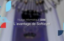 Infrastructure hybride Softlayer d'IBM