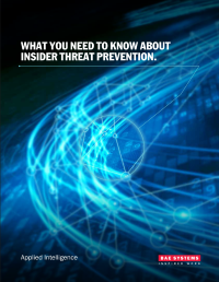 What You Need to Know About Insider Threat Prevention