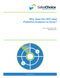 Why Does the CEO Need Predictive Analytics to Grow?