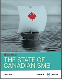 The State of Canadian SMB