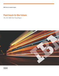 Fast track to the future