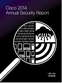 Cisco 2014 Annual Security Report
