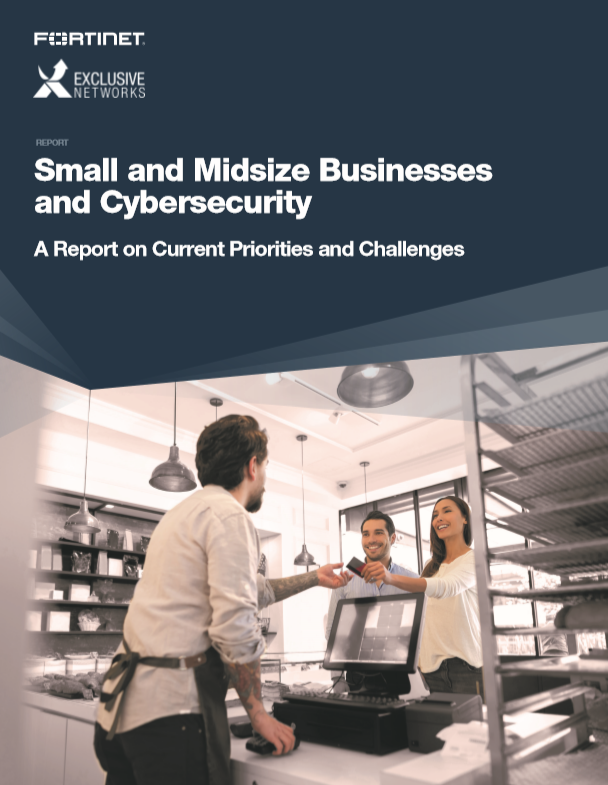 Small and Midsize Businesses and Cybersecurity