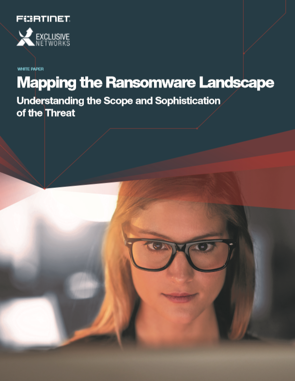 Mapping the Ransomware Landscape